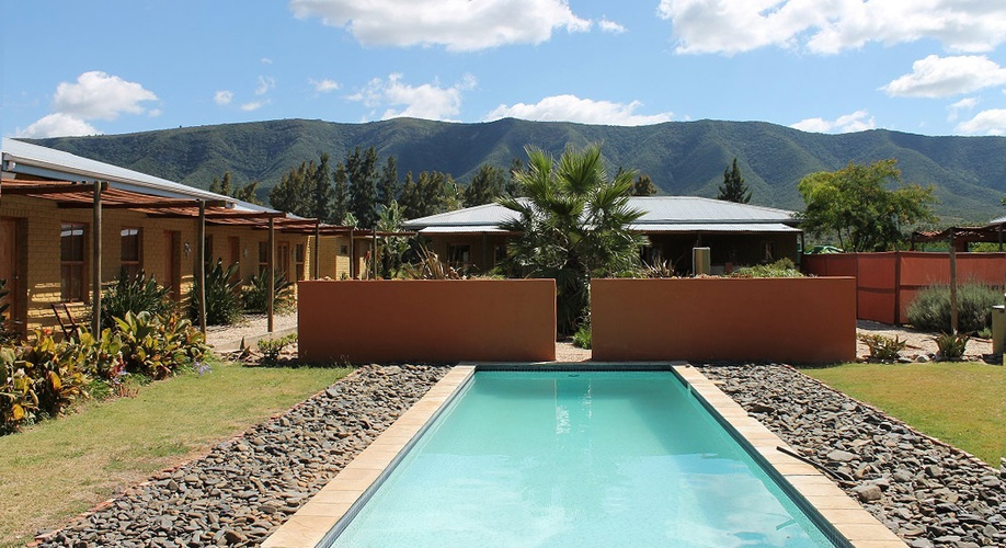 Four Star Guest House in Greater Addo